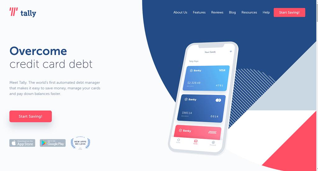 tally app