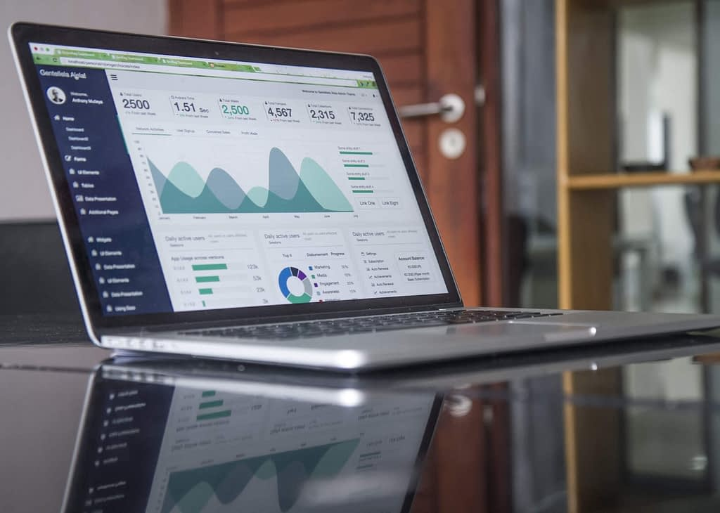 monitoring and tracking budget